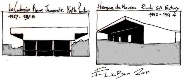 Sketches by Eliinbar