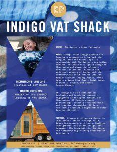 indigo vat shack