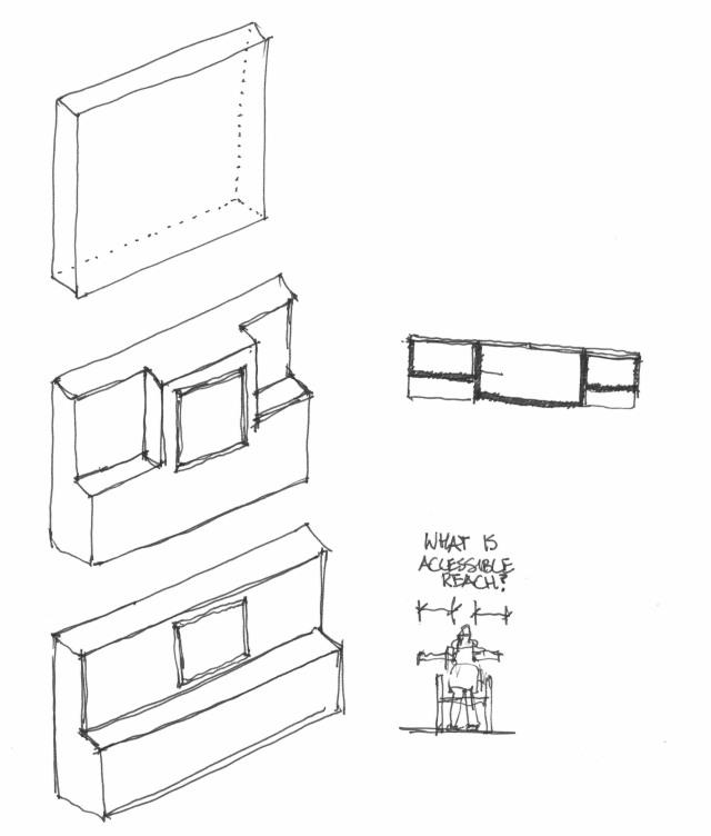 Storage Sketch 2