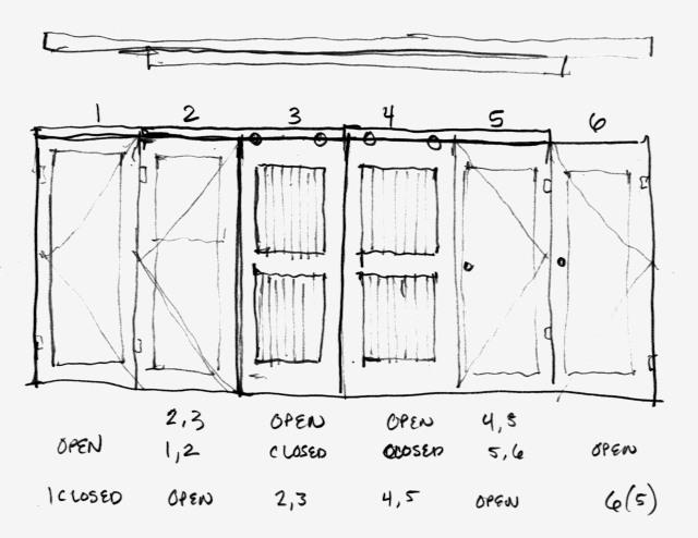 Storage Sketch 4